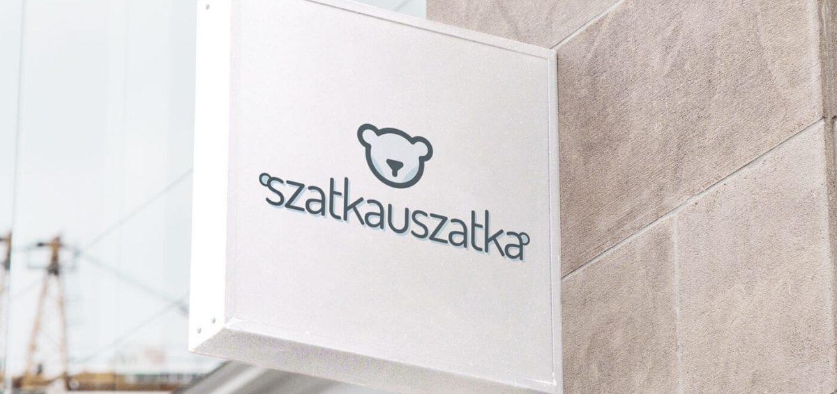 Sprawdźnas agencja reklamowa projektowanie logo
